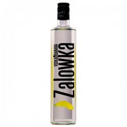 Zalowka Vodka & Banane...