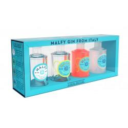 Malfy Gin Miniatur...