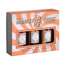 Monkey Kiosk Gin Tasting...
