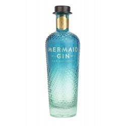 Mermaid Gin 0,7 Liter