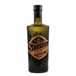 Sylvius Dutch Dry Gin 0,7...