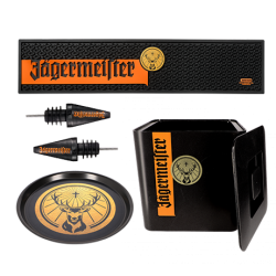 Jägermeister Starter -...