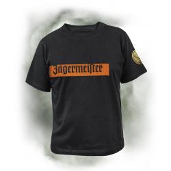 Jägermeister Gastro-T-Shirt...