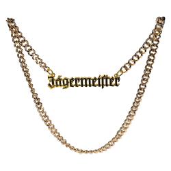 Jägermeister Goldkette
