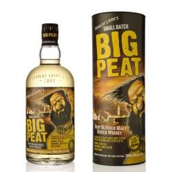 Big Peat Islay Blended Malt 46% Vol. 0,7 Liter bei Premium-Rum.de bestellen.