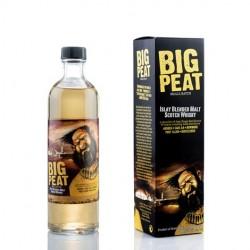 Douglas Laing Big Peat Islay Blended Malt 46% Vol. 0,2 Liter bei Premium-Rum.de bestellen.