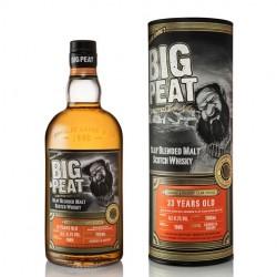 Douglas Laing Big Peat 33...