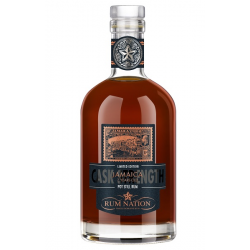 Rum Nation Jamaica 7 Jahre...