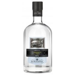 Rum Nation White Jamaica...