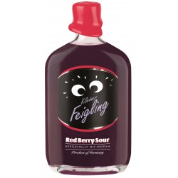 Kleiner Feigling Red Berry Sour 0,5 Liter