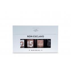 Ron Esclavo 4er-Geschenkbox hier bestellen.