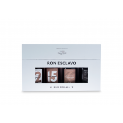 Ron Esclavo 4er-Geschenkbox