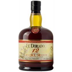El Dorado Rum 12 Jahre 0,7...