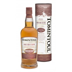 Tomintoul Seiridh 0,7 Liter