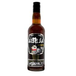 Abeja Negra (Honiglikör mit...
