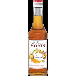Monin Caramel Sirup 0,25 Liter