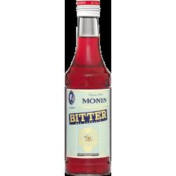 Monin Bitter Apéritif Sirup...