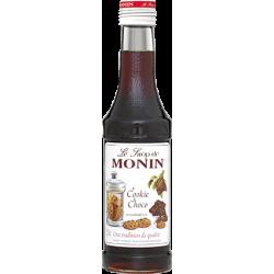 Monin Cookie Choco Sirup...