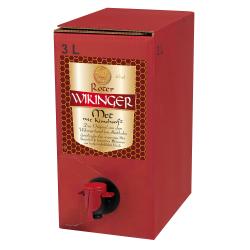 Roter Wikinger Met Bag in...