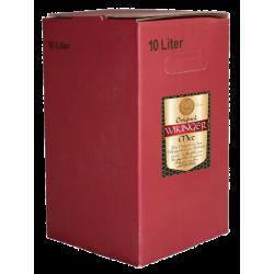 Original Wikinger Met Bag in Box 10 Liter