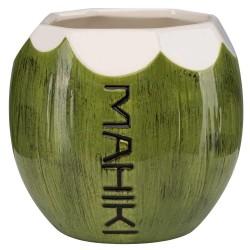 MAHIKI Kokosnussbecher 350 ml