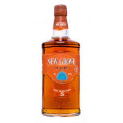 New Grove Old Tradition 5...