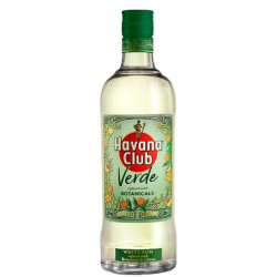 Havana Club Verde 0,7 Liter