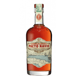 Havana Club Pacto Navio...