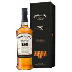 Bowmore 25 Jahre Islay...