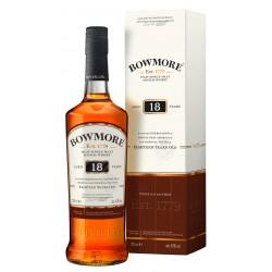 Bowmore 18 Jahre Islay...