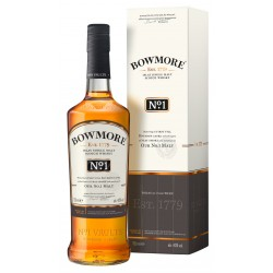 Bowmore N°1 MALT Islay...