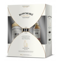 Bowmore 12 Years Old Islay...