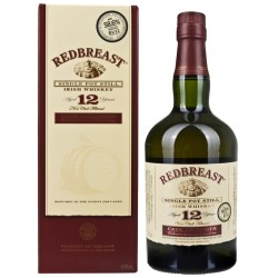 Redbreast 12 Years Old Cask...