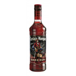 Captain Morgan Dark Rum 0,7...