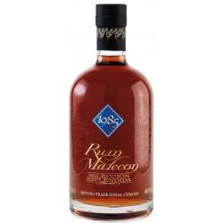 Ron Malecon Seleccion...