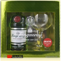 Tanqueray London Dry Gin im...