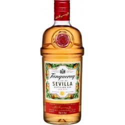 Tanqueray Flor de SEVILLA Distilled Gin 0,7 Liter
