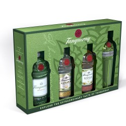 Tanqueray Exploration Pack...