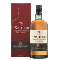 Singleton of Dufftown 18...