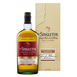 Singleton of Dufftown Malt...