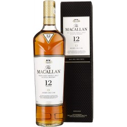 Macallan Sherry Oak Cask 12...