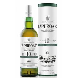 Laphroaig 10 Cask Streng...