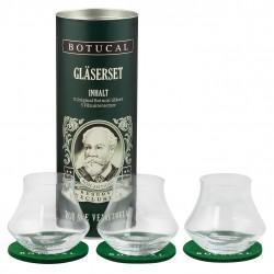 Botucal Gläserset in Tube...