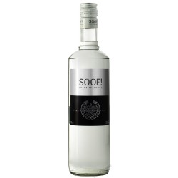 Soof! Vodka 0,7 Liter