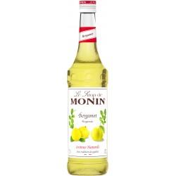 Monin Bergamotte Sirup 0,7...