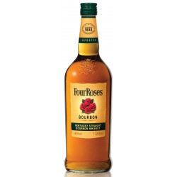 Four Roses Yellow Label...