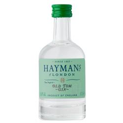 Haymans Old Tom Gin 0,05 Liter