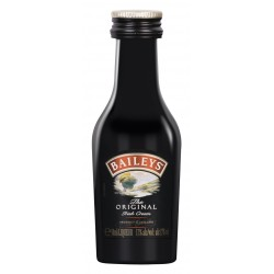 Baileys Irish Cream Whisky-Sahne-Likör 0,05 Liter PET