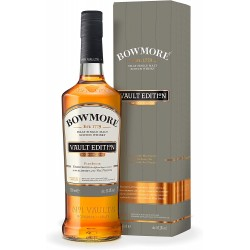 Bowmore VAULT EDITION Islay...