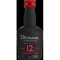 Dictador 12 Anos Ultra...